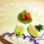 上海|鸟藏食堂:这里有最毒的河豚料理,也有最美的老板娘