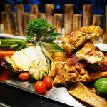 哈尔滨|无肉不欢美食汇