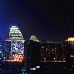 北京|在云端 · 享美味珍馐