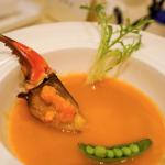 上海|米其林厨师晚宴:你意想不到的中西结合美味