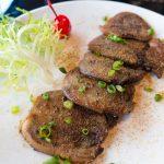 宁波|舞日式料理餐厅:五十块定食吃到饱