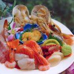 上海|9道式会席料理——诚意巨献
