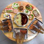 武汉|武昌司门口夜市里藏着一家好吃的串串香