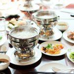 北京   立冬·横行霸道的海鲜火锅自助餐吃起来!