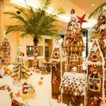 上海|美食点亮圣诞季