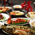 上海 五星酒店呈现新春特色佳肴