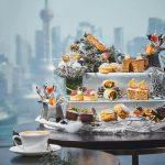 上海|在云端,品茶言欢