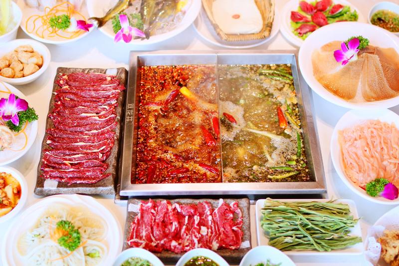 北京丨双龙井火锅:海底捞的服务,巴奴的毛肚,双龙井的锅底