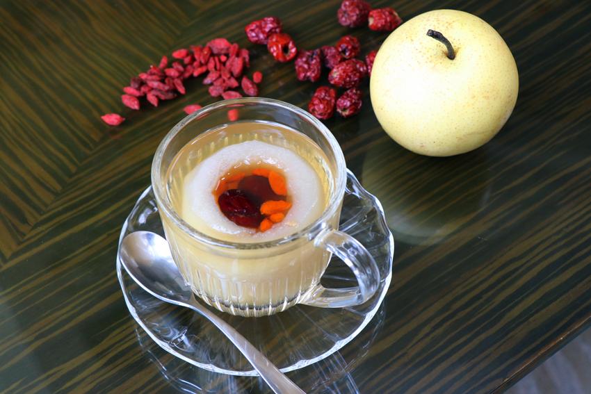 北京 | 秋冬转寒 你需要一杯冬季特饮