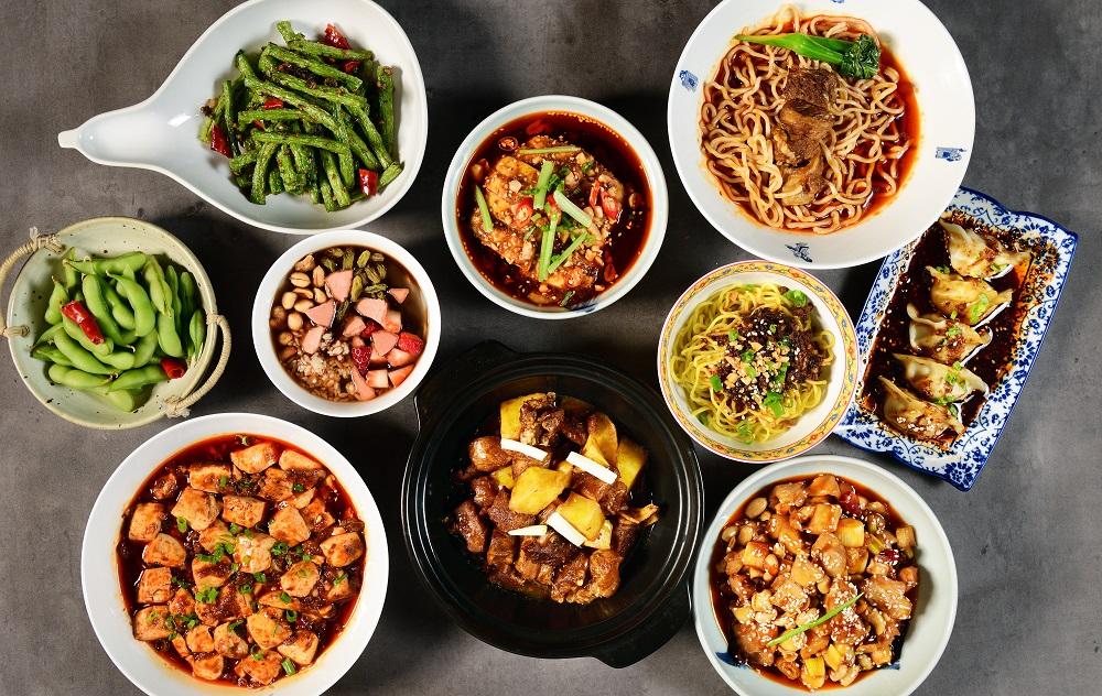 北京瑜舍 快闪厨房