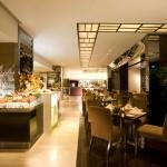 宏泉丽笙Terrace餐厅–逃离喧嚣外部世界的休憩之所