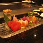 精细考究的健康料理—火源日式铁板烧