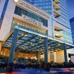 金融街洲际酒店巨扒房的回忆