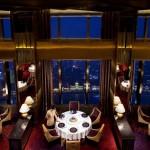 梦回丽思卡尔顿金轩餐厅