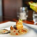 石库门里的浪漫优雅-新天地T8餐厅