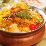 【美味美图】舌尖上的印度风味
