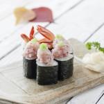【美味美图】来几款酷爽无比的海鲜料理(2)