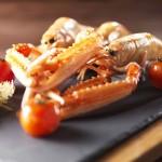 【沪】露天酒廊的欢乐时光:Calypso地中海餐厅