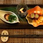 【美味美图】和风空间品会席料理(1)