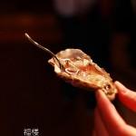 【京】北京福楼:雍容法餐,空运生蚝15年