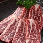 【京】京城新派烤肉——牛舌那点事儿