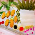 【美味美图】餐桌上品人生(1)