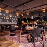 【沪】Henkes——屡获殊荣的时髦餐厅