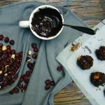 【食谱】Baker&Spice推荐甜点:巧克力榛果球
