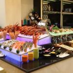 【食谱】品海鲜自助大餐学做法式焗龙虾