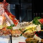 【美味美图】阿拉斯加海鲜盛宴!