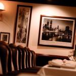 【沪】小黑裙般的存在–上海万豪虹桥大酒店曼哈顿扒房