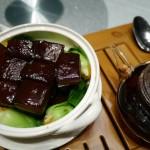 【沪】采悦轩:不用减肥不怕胖的普洱茶红烧肉你可中意?
