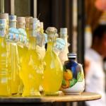 意大利柠檬利口酒:夏季午后优选饮品