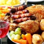 【杭州】感恩节,游走在味蕾上的那些美食