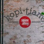 【澳洲】15 澳元的东南亚味蕾之旅|Spice Alley