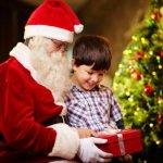 【京】浓情圣诞季   |   红衣圣诞老爷爷陪你过圣诞