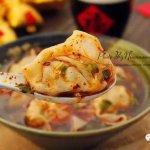 【食谱】冬至,饺子吃腻了不防来碗酸汤馄饨
