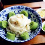 【西安】长乐美味,名曰:凤莲舞袖