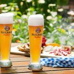 第24届北京普拉那啤酒坊十月啤酒节开幕