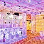 """【哈尔滨】""""冰宫+冰吧""""开门迎客,全冰体餐厅闪耀冰城"""