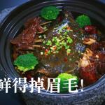 南太湖|甲鱼配羊肉,一个字:鲜!