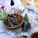 南太湖|喝着养生汤,涮着太湖里的鱼和虾