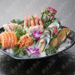 一卡在手,刺身、寿司、特色料理… …通通免费吃!