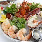 上海|双节同庆,组团自助享美食