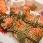 上海|这个季节,就应该喝黄酒吃大闸蟹,何况还是大闸蟹自助!