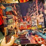 广州|这家特色火锅店不一般,满满的都是香港怀旧风情