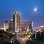 杭州丨乐享美食盛宴,睡明星同款客房,入住JW万豪酒店,给你带来不一样的夏日体验