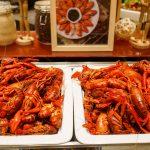 上海丨五种口味小龙虾,满足你的味蕾