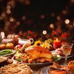 北京|瑜舍:GIVE THANKS感恩带回家,感恩节外带晚餐也丰盛!