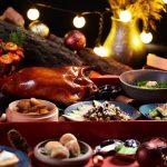 北京|瑜舍节日盛典:这个冬日在瑜舍创造温暖记忆